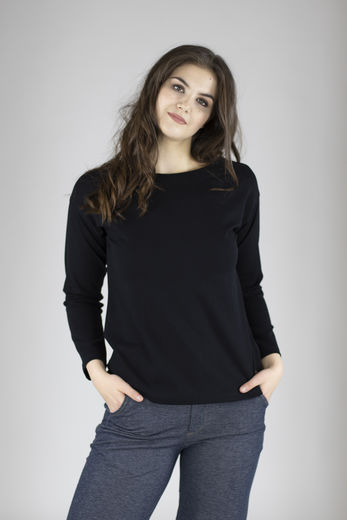 CHENNAI Shirt, Black