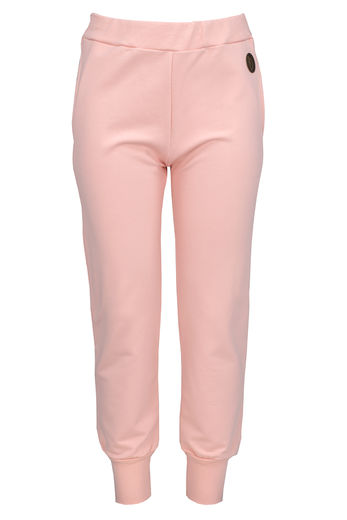 DURROW College Pants, Peach