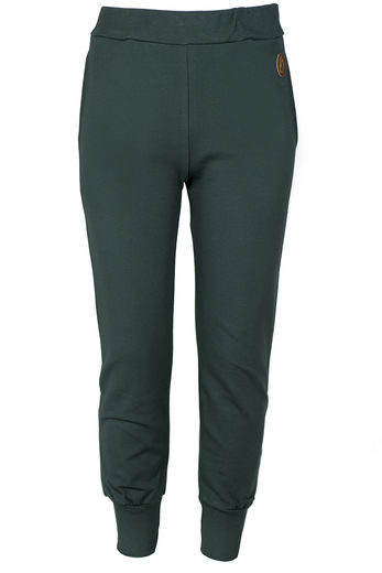 DURROW College Pants, Green