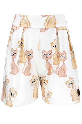 LORI Short Skirts, Cats