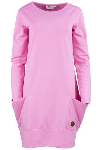 MAINE College Tunic, Pink