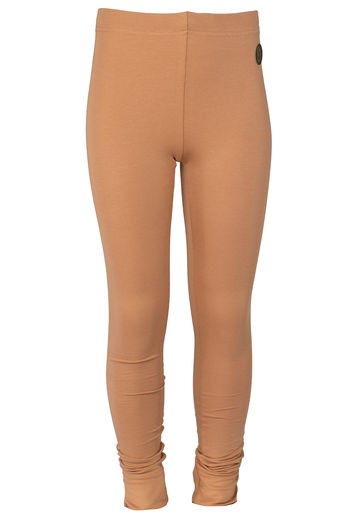 PARIS College Leggings, Caramel