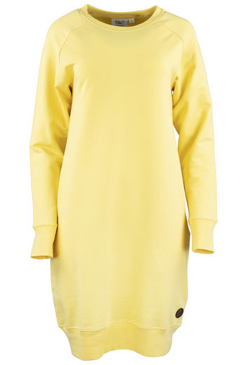 PHILADELPHIA Dress, LIGHT YELLOW