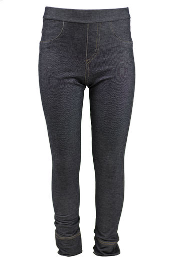 TORINO College Pants, Dark Denim