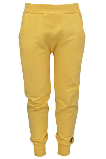 VALLETTA College Pants, Yellow