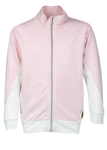 TOMINA College jacket, Strawberry