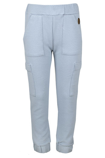 HANNOVER Pants, Blue Gray