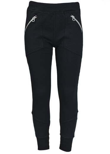 VANCOUVER College  Pants, Black