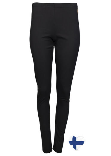 Made In finland MIAMI women´s Leggings, Black