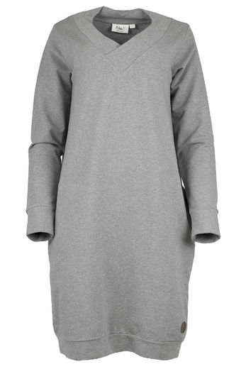 BASEL Women Collegedress, Melange Gray