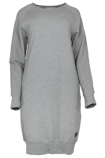 PHILADELPHIA Dress, Melange Gray