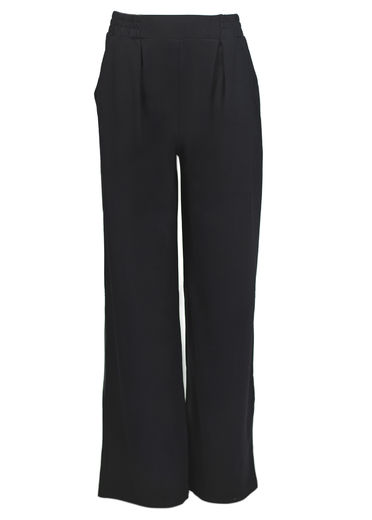 LOGAN Pants, Black, inner length of the leg  82cm