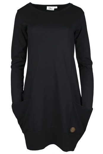 MAINE College Tunic, Black
