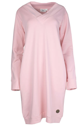 BASEL College Dress, Quartz Pink