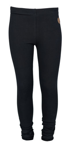 PARIS College Leggings, Black