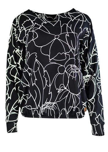 MINSK Shirt, Flower Line