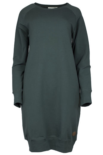 PHILADELPHIA College Tunic, Green