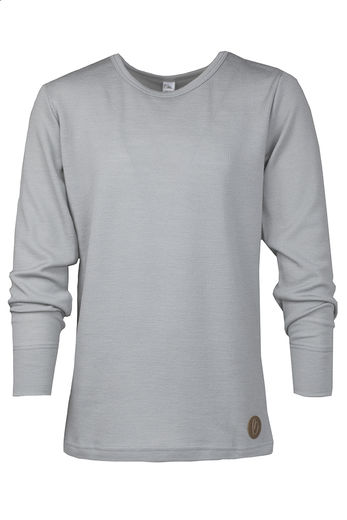 Underwear Shirt, Gray